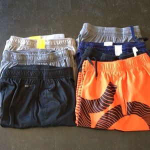 Other - Awesome set , 7 pair shorts Size youth M